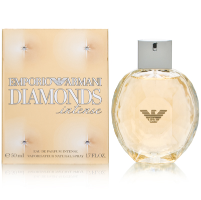 EMPORIO DIAMONDS INTENSE EDP 50 ML