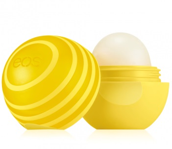 EOS LIP BALM LEMON TWIST 7 GR