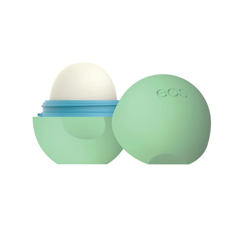EOS LIP BALM TRIPLE MINT CUIDADO LABIAL 7 GR
