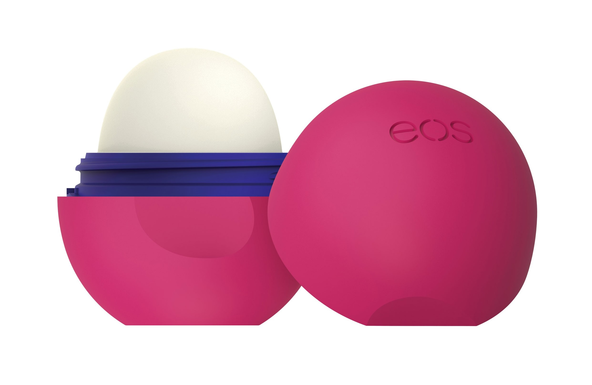 EOS LIP BALM WILDBERRY 7 GR