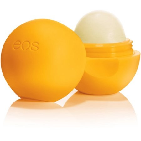 EOS LIP BALM MEDICATED TANGERINA 7 GR