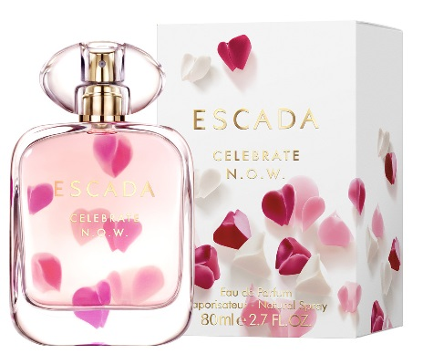 ESCADA CELEBRATE NOW EAU DE PARFUM 80ML