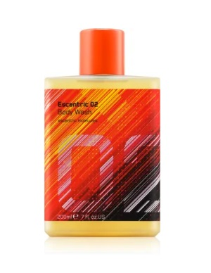 ESCENTRIC MOLECULES MOLECULE 02 SHOWERGEL 200 ML