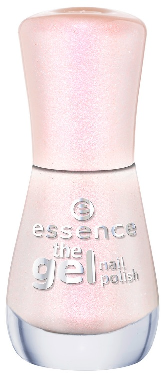 ESSENCE GEL NAIL POLISH ESMALTE DE UÑAS 04 OUR SWEETEST DAY