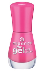 ESSENCE GEL NAIL POLISH ESMALTE DE UÑAS 09 LUCKY