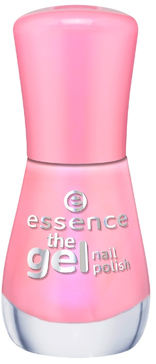 ESSENCE GEL NAIL POLISH ESMALTE DE UÑAS 10 TRUE LOVE
