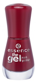 ESSENCE GEL NAIL POLISH ESMALTE DE UÑAS 14 DO YOU SPEAK LOVE ?