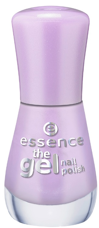 ESSENCE GEL NAIL POLISH ESMALTE DE UÑAS 21 A WHISPER OF SPRING