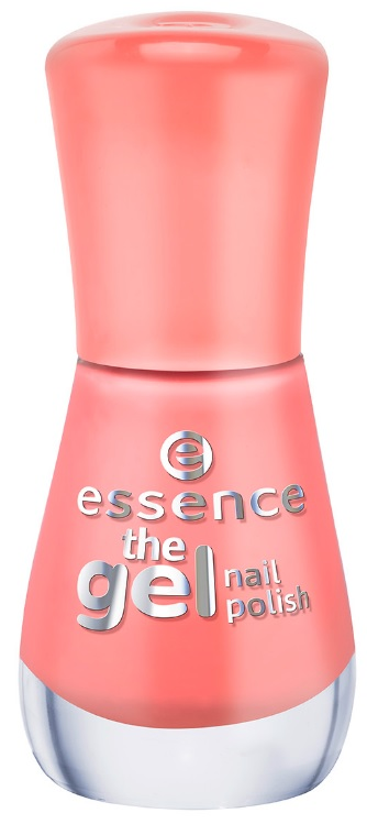ESSENCE GEL NAIL POLISH ESMALTE DE UÑAS 24 INDIAN SUMMER