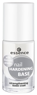 ESSENCE BASE ENDURECEDORA PARA UÑAS