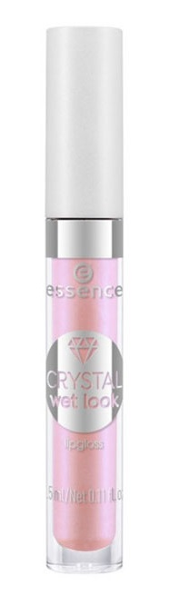 ESSENCE BRILLO DE LABIOS CRYSTAL WET LOOK 02 LOVE STONE