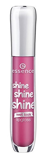 ESSENCE BRILLO DE LABIOS SHINE SHINE SHINE 04 FLIRT ALERT 5ML