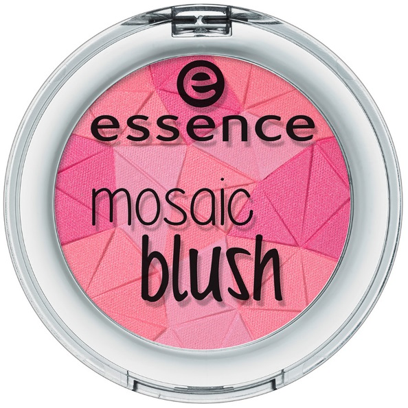 ESSENCE COLORETE MOSAICO 40 THE BERRY CONNECTION
