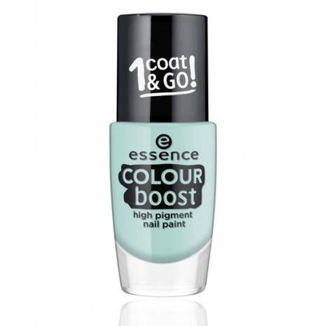 ESSENCE UÑAS GRAN PIGMENTACION COLOUR BOOST HIGH PIGMENT 06 INSTANT HAPPINESS