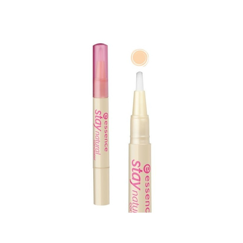 ESSENCE STAY NATURAL CORRECTOR 03 SOFT NUDE