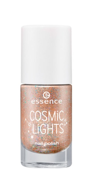 ESSENCE ESMALTE DE UÑAS COSMIC LIGHT 02 COSMIC STAR