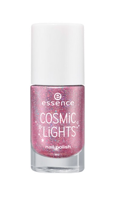 ESSENCE ESMALTE DE UÑAS COSMIC LIGHT 03 TO THE MOON AND BACK