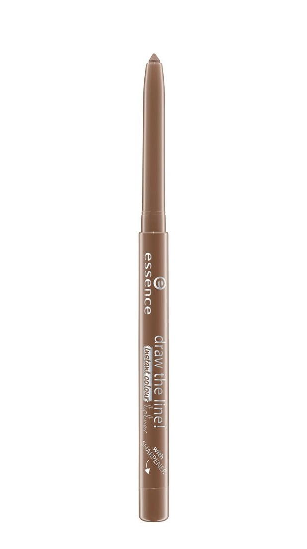 ESSENCE PERFILADOR DE LABIOS DRAW THE LINE!01 SAND ASIDE 0.25GR