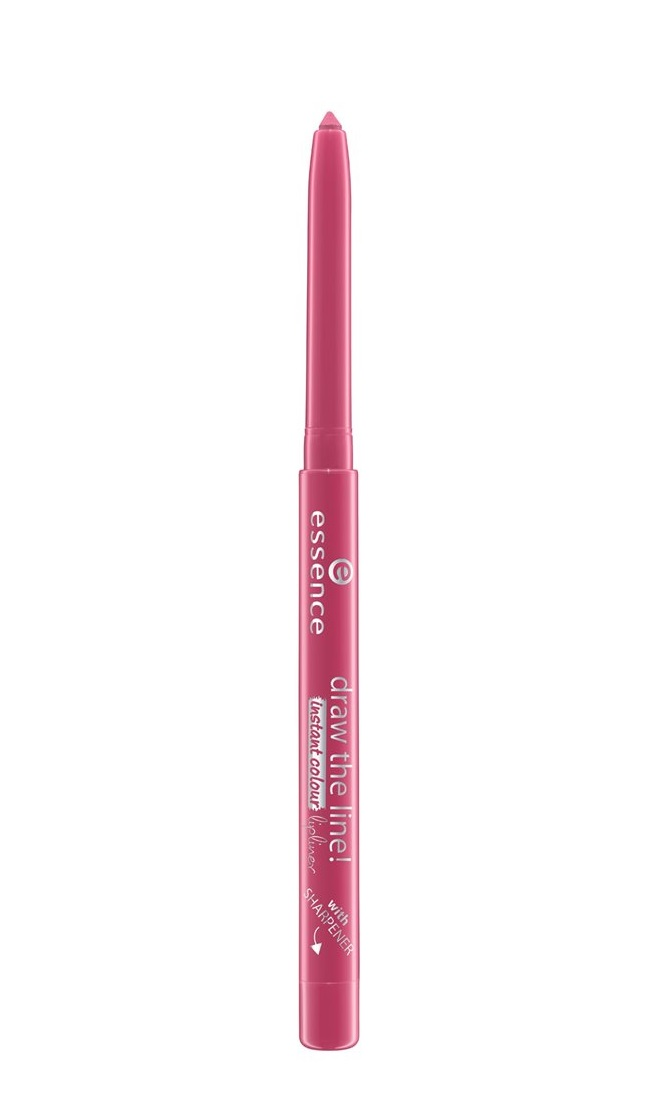 ESSENCE PERFILADOR DE LABIOS DRAW THE LINE!16 FANCY BLUSH