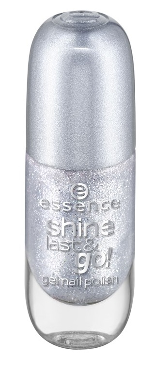 ESSENCE SHINE LAST & GO ESMALTE UÑAS 02 CRASHED THE PARTY
