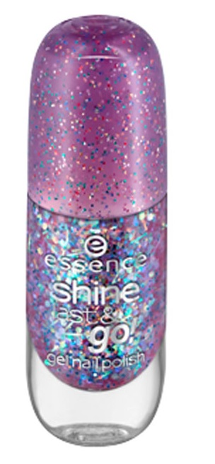 ESSENCE SHINE LAST & GO ESMALTE UÑAS 23 PARTY TIME