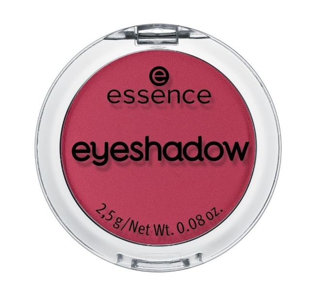ESSENCE EYESHADOW 02 SHAMELESS