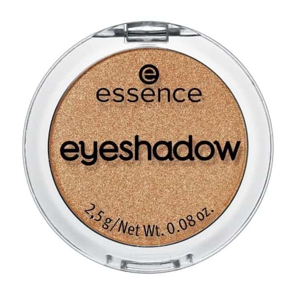 ESSENCE EYESHADOW 11 RICH BEACH
