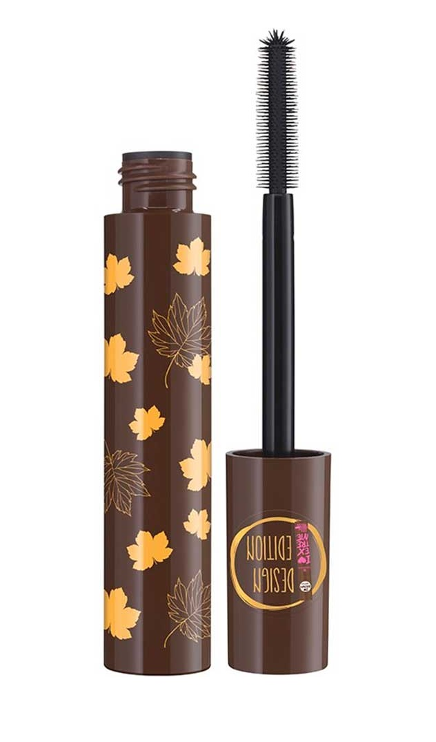 ESSENCE FALL BACK TO NATURE I LOVE EXTREME CRAZY MASCARA PESTAÑAS 12ML