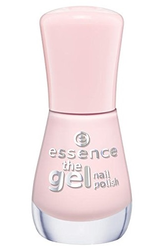 ESSENCE GEL NAIL POLISH ESMALTE DE UÑAS 88 PINK THE BALLERINA