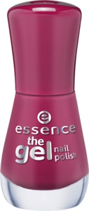 ESSENCE GEL NAIL POLISH ESMALTE DE UÑAS 73 MORE THAN A FEELING