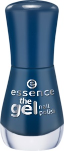ESSENCE GEL NAIL POLISH ESMALTE DE UÑAS 78 ROYAL BLUE