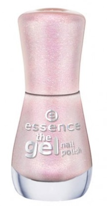 ESSENCE GEL NAIL POLISH ESMALTE DE UÑAS111RAINBOW WITH SPRINKLES