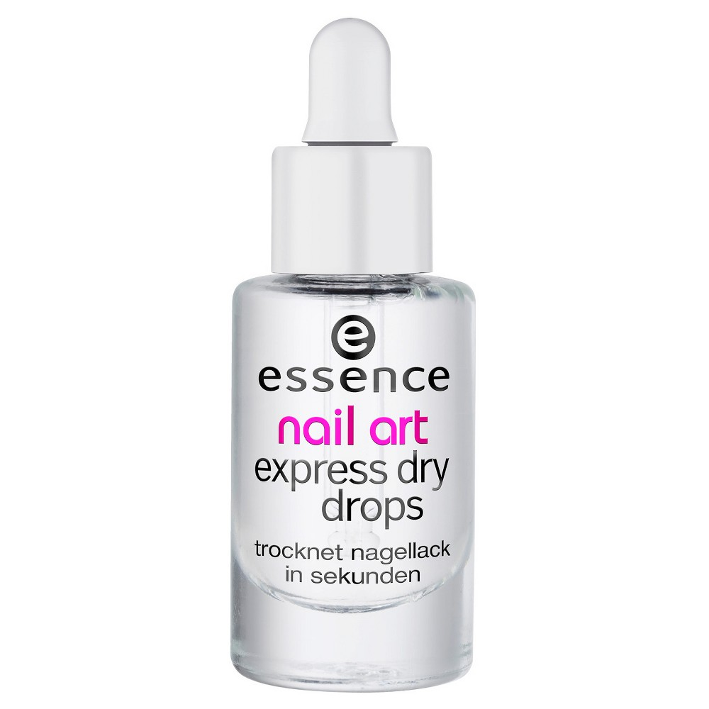 ESSENCE GOTAS SECADO EXPRESS ESMALTE 8 ML