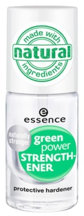 ESSENCE ESMALTE ENDURECEDOR GREEN POWER