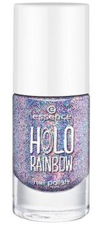 ESSENCE ESMALTE HOLO RAINBOW 05 HOLO FEVER 8 ML