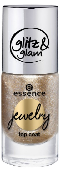ESSENCE TOP COAT JEWERLY 33 WHERE IS MY CROWN ?