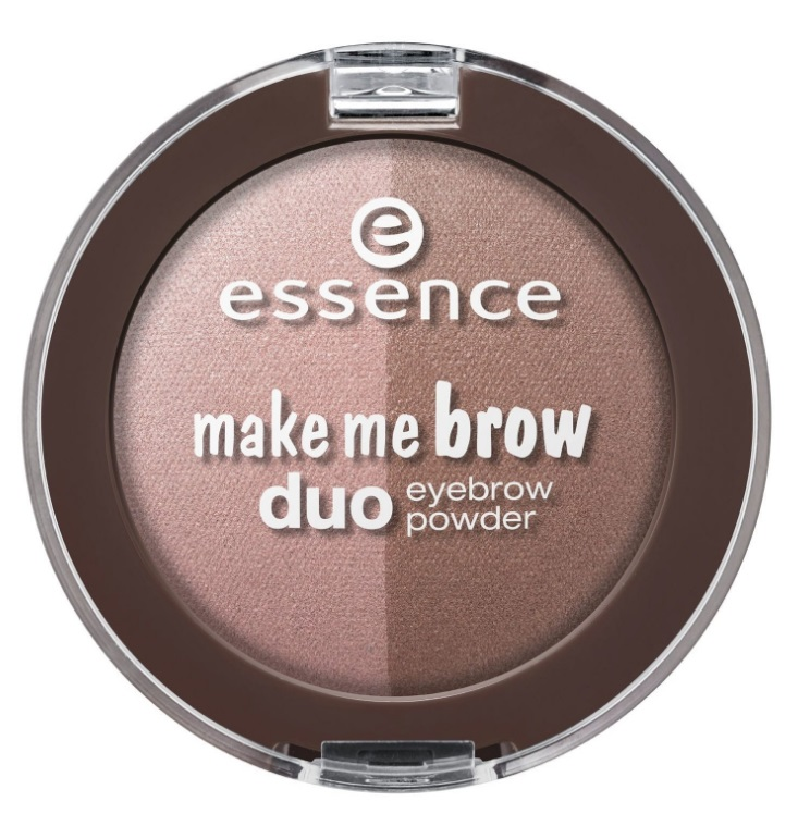 ESSENCE DUO SOMBRA DE CEJAS MAKE ME BROW 01 MIX IT BLONDE