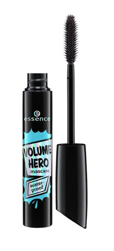 ESSENCE MÁSCARA PESTAÑAS VOLUME HERO WATERPROOF