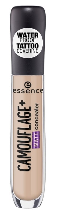 ESSENCE CAMUFLAGE+MATT CORRECTOR 40 MEDIUM FAWN
