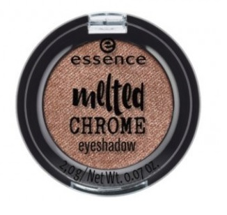 ESSENCE SOMBRAS DE OJOS MELTED CHROME 02 IRONIC 2.0 GR