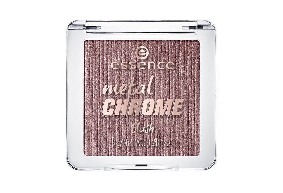 ESSENCE METAL CHROME COLORETE 20 COPPER CRUSH