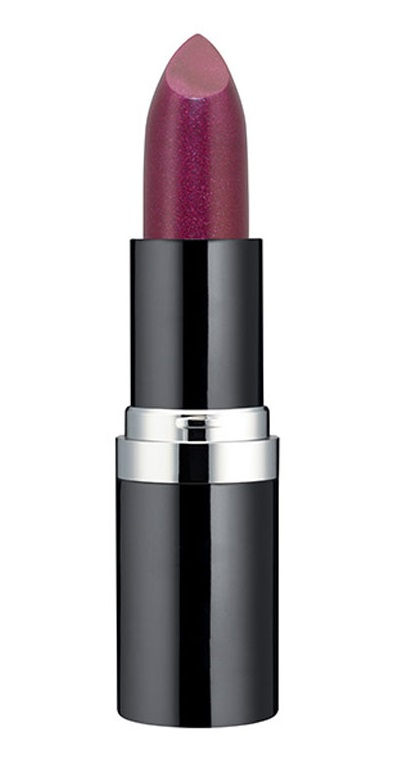 ESSENCE BARRA DE LABIOS METAL SHOCK 05 PURPLE PISTOL