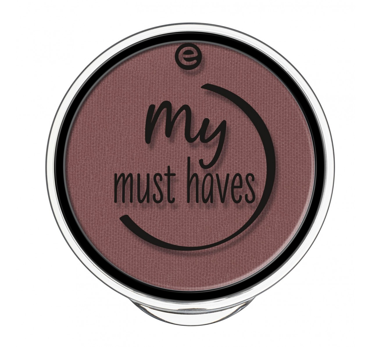 ESSENCE MY MUST HAVES SOMBRA DE OJOS 07 MAUVIE-TIME!