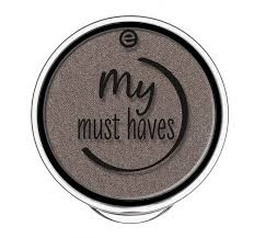 ESSENCE MY MUST HAVES SOMBRA DE OJOS 19 STEEL THE SHOW