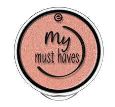 ESSENCE MY MUST HAVES SOMBRA DE OJOS 11 STAY IN CORAL BAY