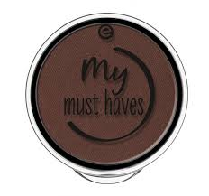 ESSENCE MY MUST HAVES SOMBRA DE OJOS 04 BROWNIE´LICIOUS