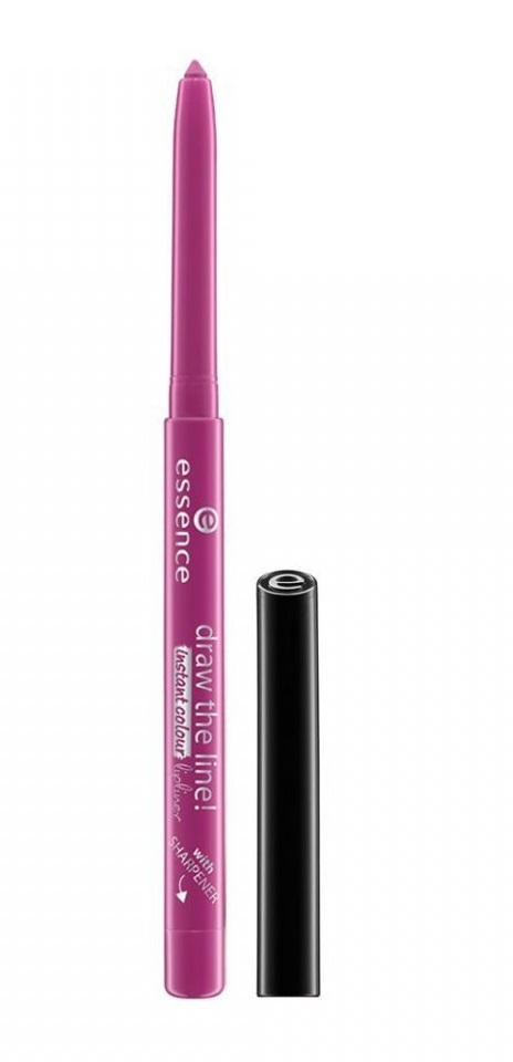 ESSENCE PERFILADOR DE LABIOS DRAW THE LINE!10 PINK CANDY 0.25GR