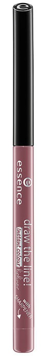 ESSENCE PERFILADOR DE LABIOS DRAW THE LINE!05 SO UN- GREY TFUL