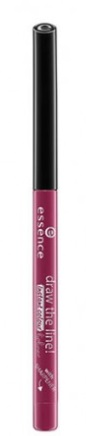 ESsENCE PERFILADOR DE LABIOS DRAW THE LINE!11 CHERRY SWEET