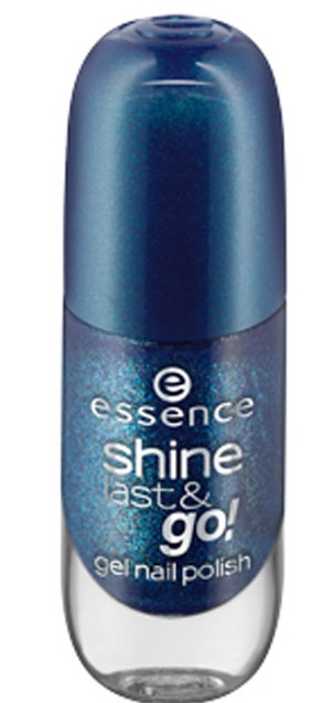 ESSENCE SHINE LAST & GO ESMALTE UÑAS 32 CITY OF STARS